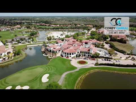 Talis Park Clubhouse Naples, Florida