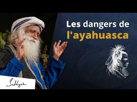 L' Ayahuasca peut-elle créer une expérience spirituelle intense ? | Sadhguru Français L' Ayahuasca peut-elle créer une expérience spirituelle intense ? | Sadhguru Français