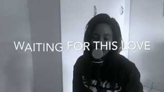 Waiting For This Love- Austin Mahone (Music Video Cover)