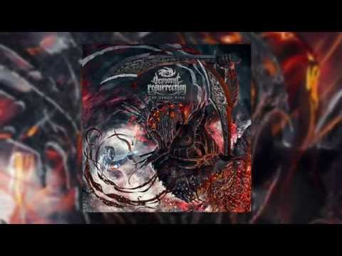 Demonic Resurrection - Trail of Devastation [OFFICIAL LYRIC VIDEO]