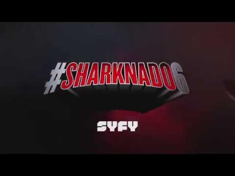 Sharknado 6: El Último Sharknado | telecable