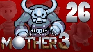 mother 3 unfounded revenge gameplay - Free Online Videos