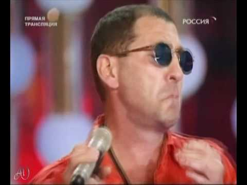 Григорий Лепс - You can leave your hat on