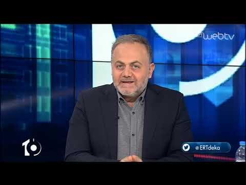 Κεφαλογιάννης: «Καταλυτική η παρουσία του κ. Τσιόδρα στην Ιερά Σύνοδο»   16/03/2020   ΕΡΤ