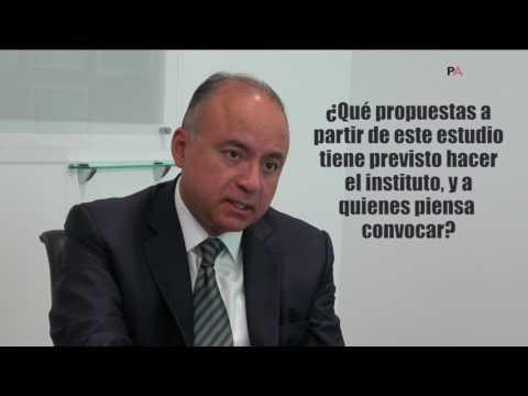 Entrevista a Víctor Gobitz, Presidente del Instituto de Ingenieros de Minas del Perú (II de II)
