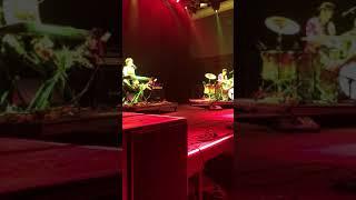 """Dresden Dolls """"Bank of Boston Beauty Queen"""" 10-31-17 in DC"""