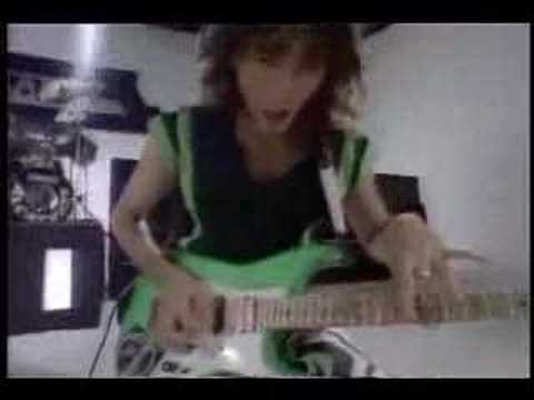 Alcatrazz - God Blessed Video online metal music video by ALCATRAZZ