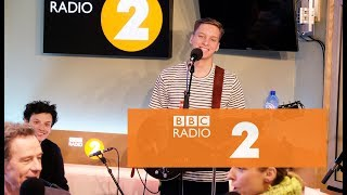 George Ezra   In The Summertime (Mungo Jerry Cover, Radio 2 Breakfast Show Session)