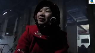Trải Nghiệm Làm Mèn Mén Với Thiếu Nữ Người Mông  Mèo Vạc| Nguyễn Dũng