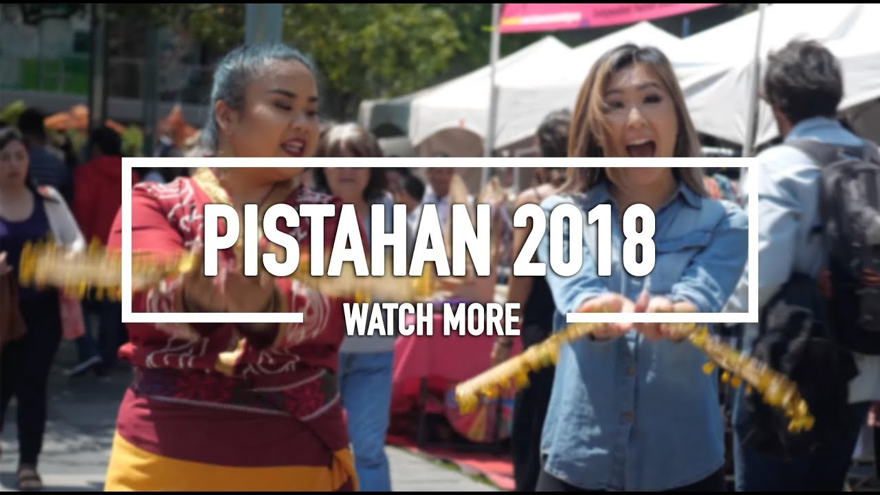 Recap of the 25th anniversary of Pistahan Parade and Festival 2018