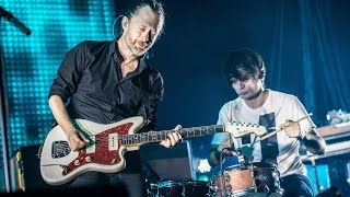 Radiohead - There, There  (Lollapalooza Chicago 2016)
