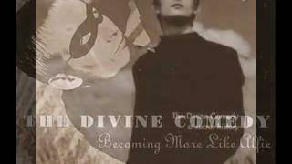 The Divine Comedy - When The Lights Go Out All Over Europe