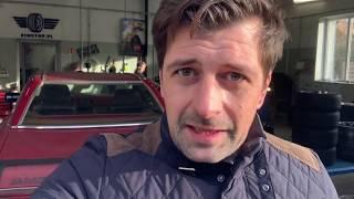 Subskrybuj mój kanał: https://www.youtube.com/c/patrykmikiciuk?sub_confirmation=1  Każdy fan motoryzacji marzy o posiadaniu super-samochodu. Tym razem chcę udowodnić, że marzenia warto realizować. W tej serii filmów będę relacjonował przebieg prac polegających na odbudowie samochodu jakim jest Ferrari 599 GTB Fiorano. Auto zostało zakupione przeze mnie w cenie nowej Skody. Jak to możliwe?  Zobaczcie sami oglądając pierwszy odcinek: https://www.youtube.com/watch?v=VtMcIXzbAfc     #Ferrari599gtb #ferrariwcenieskody #patrykmikiciuk