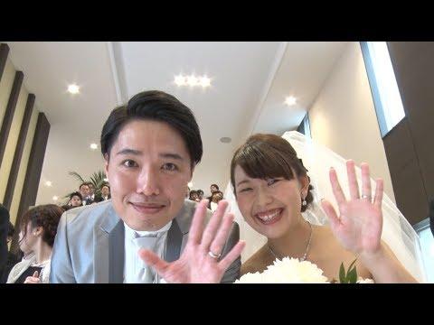 空から幸せを届けるゲスト参加型演出【パラシュートベア♡】ゲストも楽しめる結婚式♪