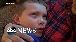 Kids suffer from debilitating episodes after recovering from strep throat (Nightline)