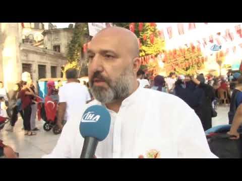 """Osmanoğlu: """"Abdulhamid Han'ın Borsada Büyük Paralar Kazandığı Doğrudur"""""""