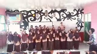 preview picture of video 'Kemerihaan Hari Sabtu Di MAN BULUNGAN bersama XI MIA'
