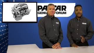 PACCAR Genuine MX-13 Reman Engines Image