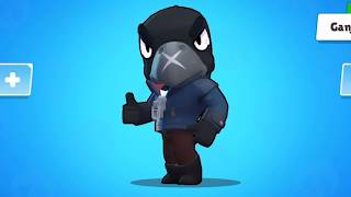 Buying ALL Crow Skins!.. // Brawl Stars