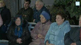 В Энергодаре прошло собрание горожан, не готовых платить МДЛ
