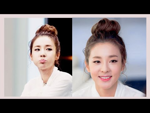 Sandara Park Best Fanboys ( MY TOP 16 )