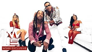 Ludacris Feat. Ty Dolla $ign 'Vitamin D' (WSHH Exclusive - Official Music Video)
