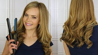Curl Extensions with a Flat Iron