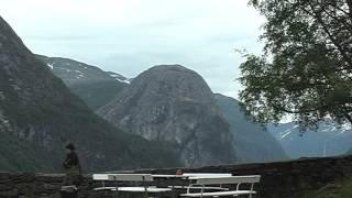 Stalheim Hotel, Norway