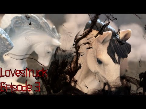 Schleich Horse Movie - Lovestruck Episode 3