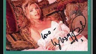 Lynsey De Paul  Central Park Arrest
