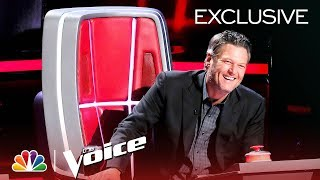 Adam Levine and Blake Shelton: Frenemies Since Day 1 - The Voice 2019 (Digital Exclusive)