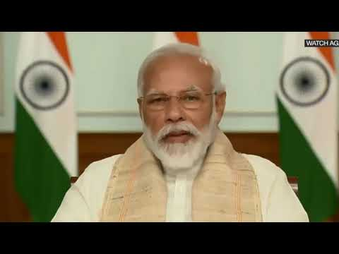 PM Salute the valour of our brave armed forces, Jai hind https://youtu.be/N1II3SPGTic