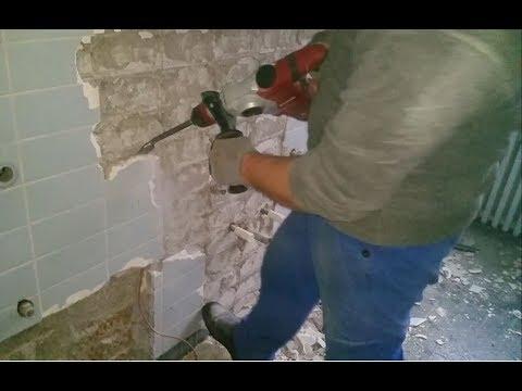 Bohrhammer Einhell TE RH 32 E im Praxistest (gut und günstig)