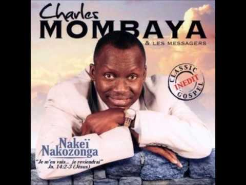 charles mombaya et les messagers dans nakeï nakozonga