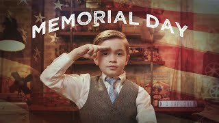 Memorial Day - What is it? Why do we honor it? - Kid History