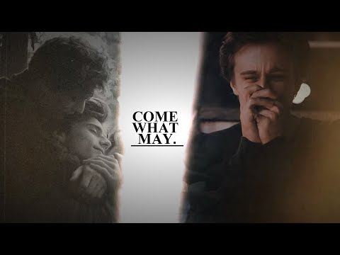 Lucas & Eliott | Come what may.