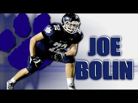 Joe-Bolin