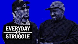 Everyday Struggle - Quavo Album, Drake Details Kanye's 'Manipulative' Moves & 'Ye Meets With Trump