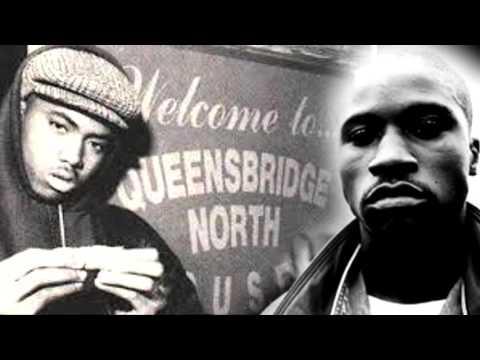 Live Nigga Rap Instrumental - Nas / Mobb Deep