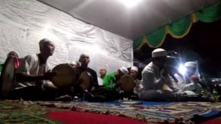 Video Divisi Hadhrah DPP FPI(asli) - Burdah Pasal 8