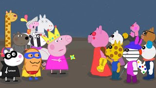 Piggy Endgame