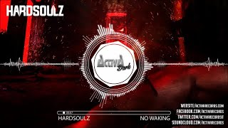 Hardsoulz - No Waking (Original Mix) - Official Preview (Activa Dark)
