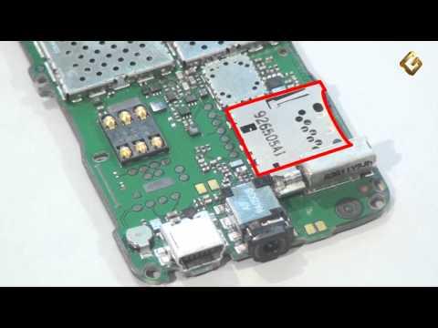 Nokia 6300 - как разобрать телефон и из чего он состоит