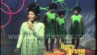 "Aretha Franklin - ""Do Right Woman, Do Right Man"""