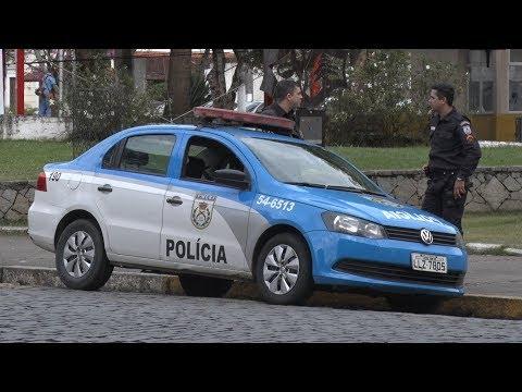 Atlas da Violência 2018 coloca Nova Friburgo entre as cidades mais seguras do Estado