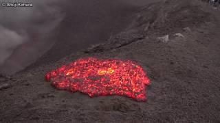 В Вануату свирепствует вулкан Ясур