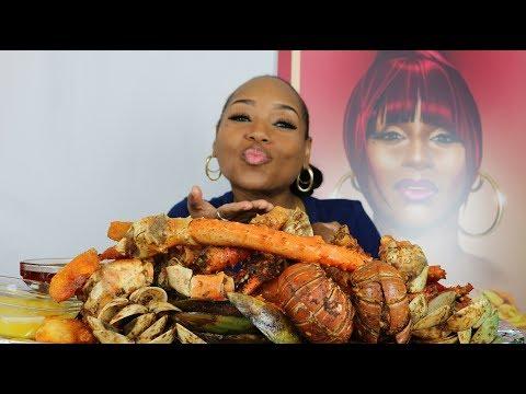 Kung mayroong parasites sa shrimp