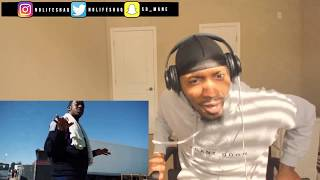 23 X M Huncho   Recognition [Music Video] | GRM Daily | REACTION