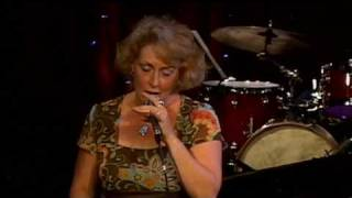 Greta Matassa Live at Rising Jazz Stars 2007