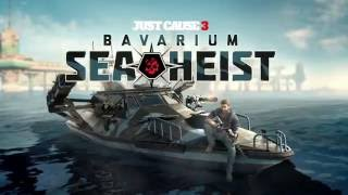 Trailer Bavarium Sea Heist